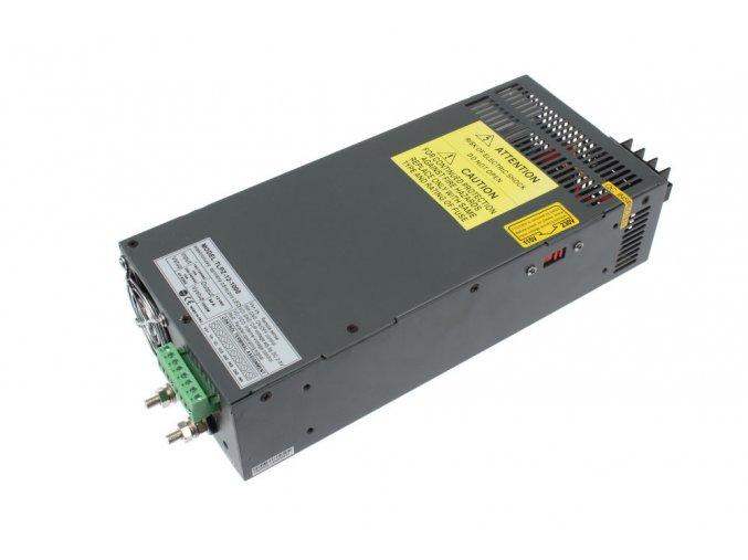 LED zdroj (trafo) 12V 1000W - vnitřní