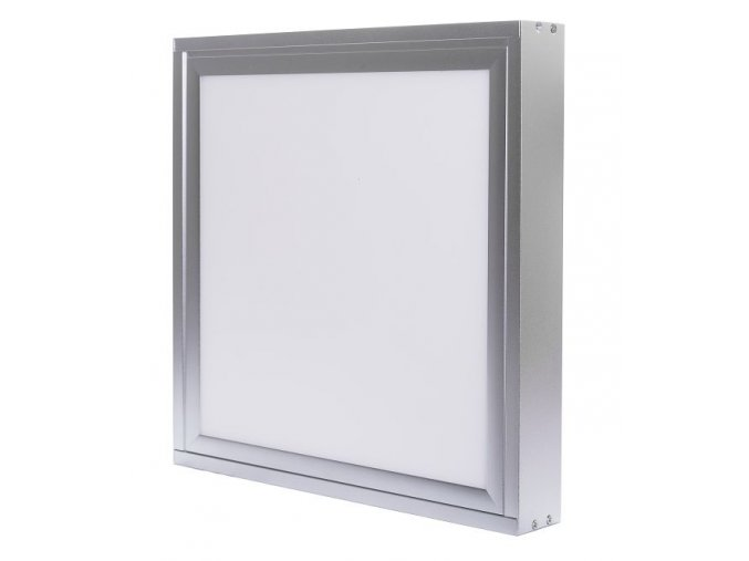 led panel 300x300mm 18w s rameckem