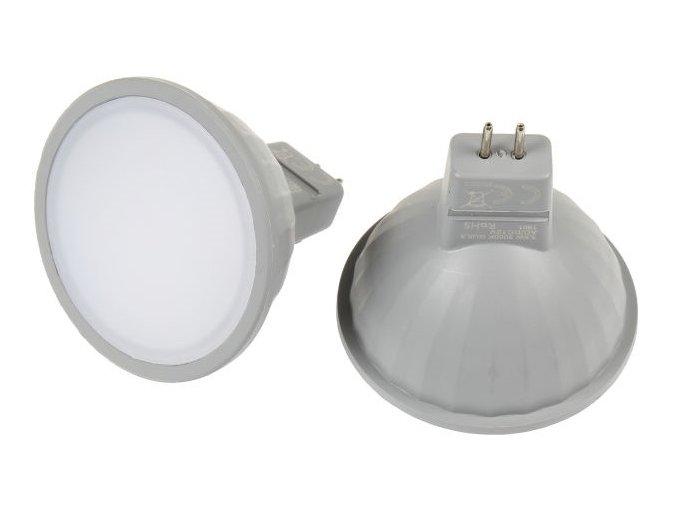 LED žárovka 3,5W GU5.3 12V