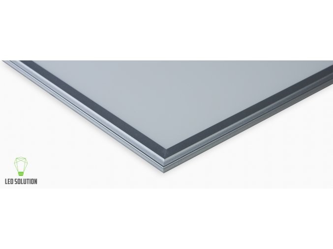 led panel 600x1200mm s rameckem