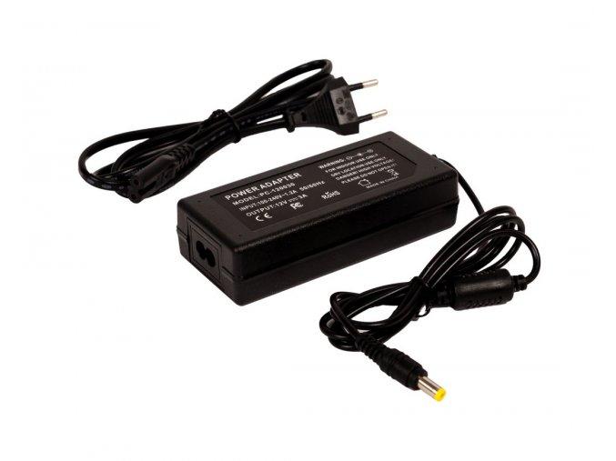 LED zásuvkový zdroj (trafo) 12V 36W