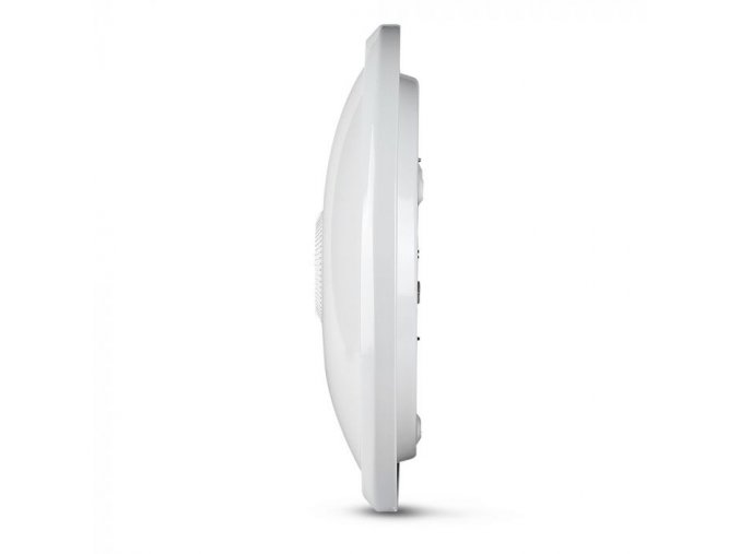 LED stropní svítidlo 12W s pohybovým PIR čidlem