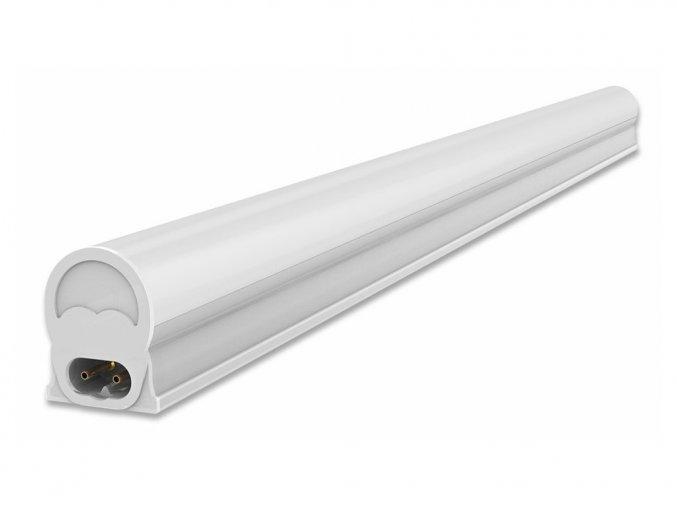 LED zářivkové svítidlo 30cm 4W s vypínačem