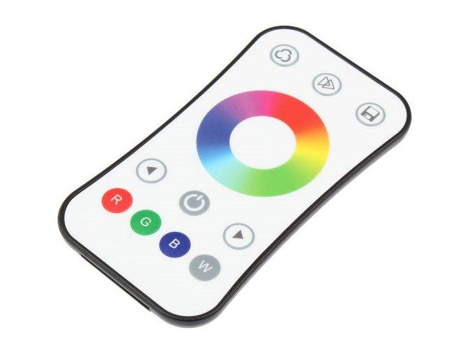 Dálkový ovladač dimLED RGBW bílý