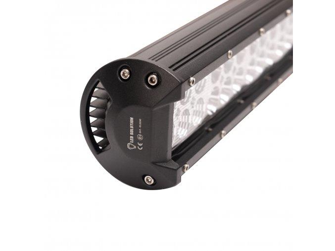 LED světelná rampa 288W BAR 10-30V