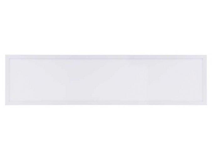Bílý podhledový LED panel 300 x 1200mm 40W CCT s DO