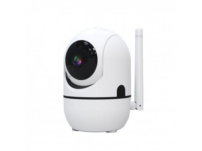 SMART WiFi kamera 1080p 360° IP20