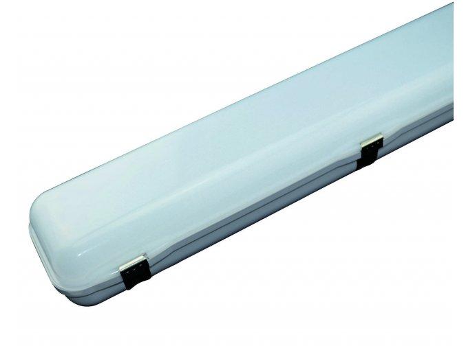 LED zářivkové těleso 120cm 36W 120lm/W Premium (Barva světla Denní bílá)