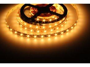 LED pásek 12W/m bez krytí