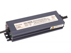 LED zdroj (trafo) 12V 150W IP67
