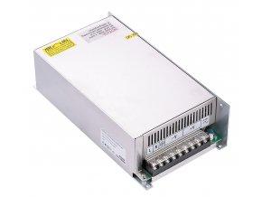 LED zdroj (trafo) 12V 600W - vnitřní