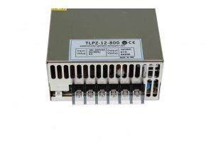 LED zdroj (trafo) 12V 800W - vnitřní