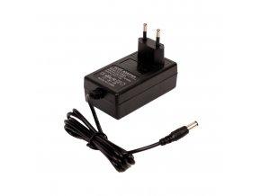 LED zásuvkový zdroj (trafo) 12V 24W