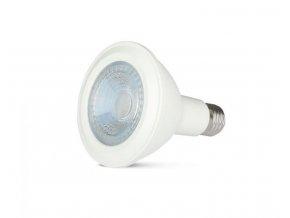 LED žárovka 12W E27 30° (Barva světla Studená bílá)