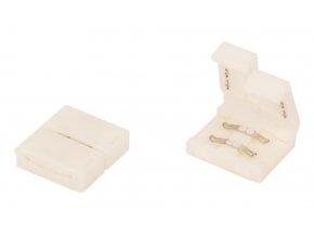 Spojka pro LED pásek CLICK (Vyberte šířku konektoru Pro 10mm šířku pásku)