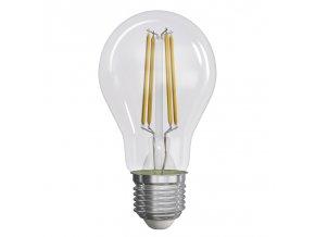 LED žárovka Retro 8W E27 stmívatelná