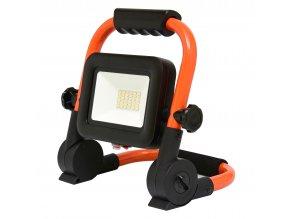 Přenosný LED reflektor 20W