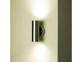 Fasádní svítidlo 2x GU10
