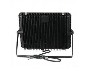 Černý LED reflektor 150W Premium