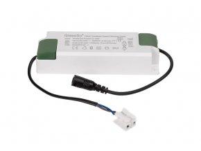 Stmívatelný zdroj pro LED panely 40W