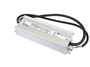 69524 led zdroj trafo 24v 150w ip67 premium