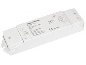 Přijímač dimLED 230V
