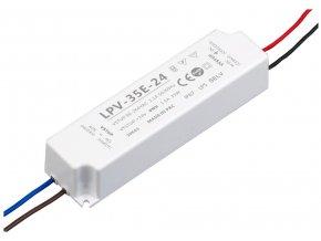 LED zdroj (trafo) 24V 35W IP67