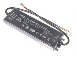 LED zdroj (trafo) 12V 150W IP67 Premium 2