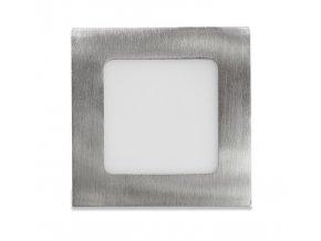 stribrny vestavny led panel 120x120 2