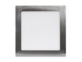 stribrny vestavny led panel 225x225 2