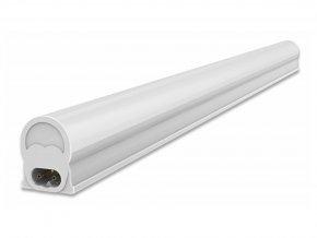 LED zářivkové svítidlo 120cm 20W s vypínačem