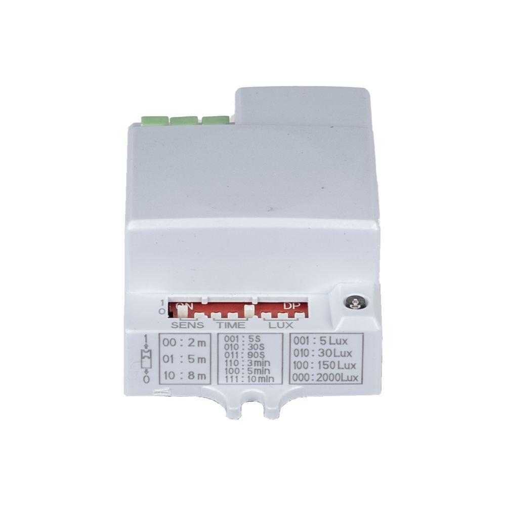 T-LED Mikrovlnné pohybové čidlo