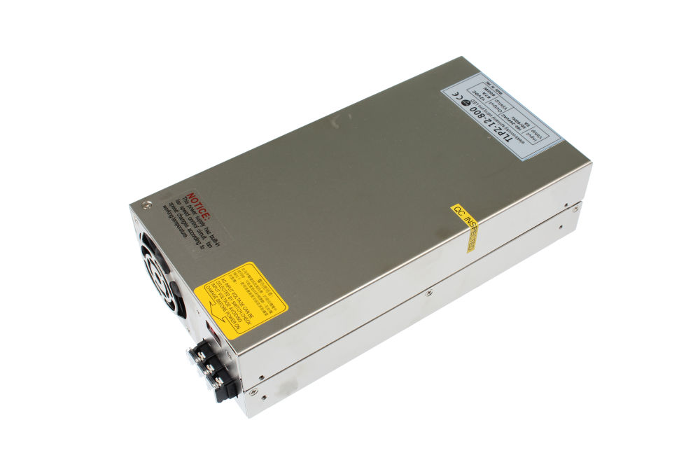 T-LED LED zdroj (trafo) 12V 800W - vnitřní