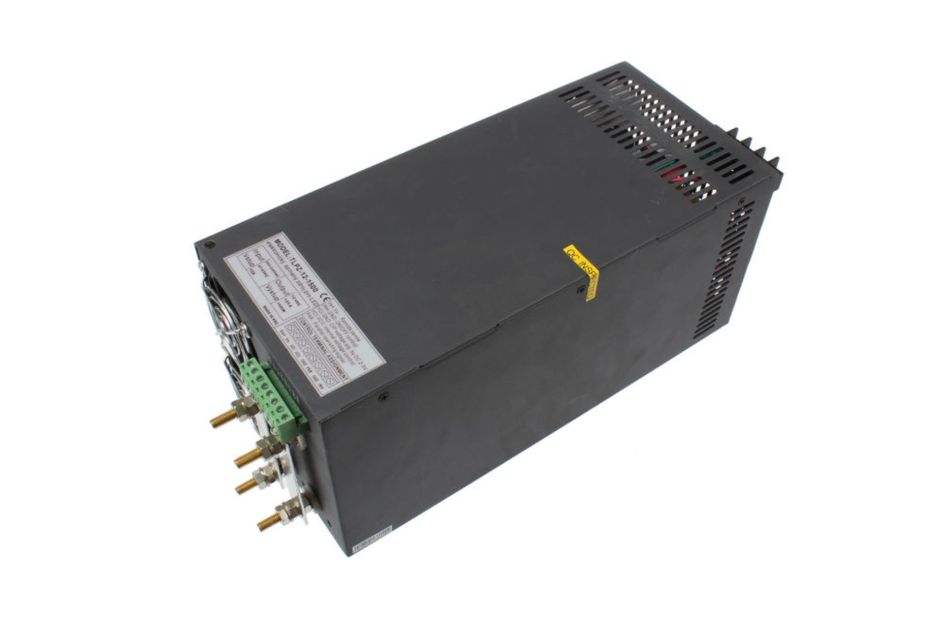 T-LED LED zdroj (trafo) 12V 1500W - vnitřní