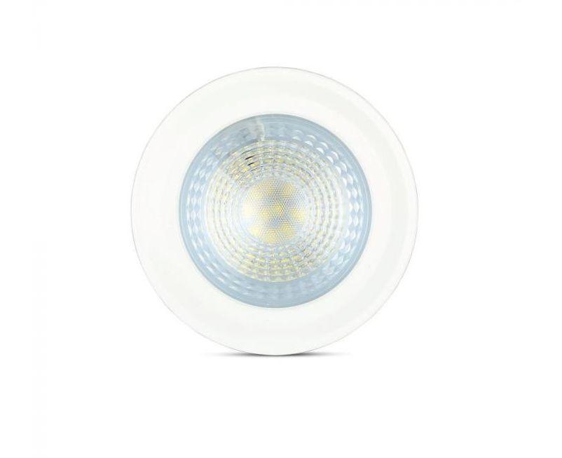 T-LED LED žárovka 12W E27 30° Barva světla: Studená bílá
