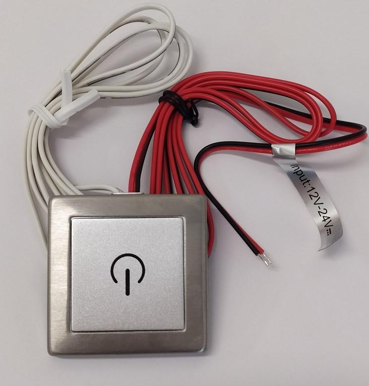 T-LED Dotykový stmívač