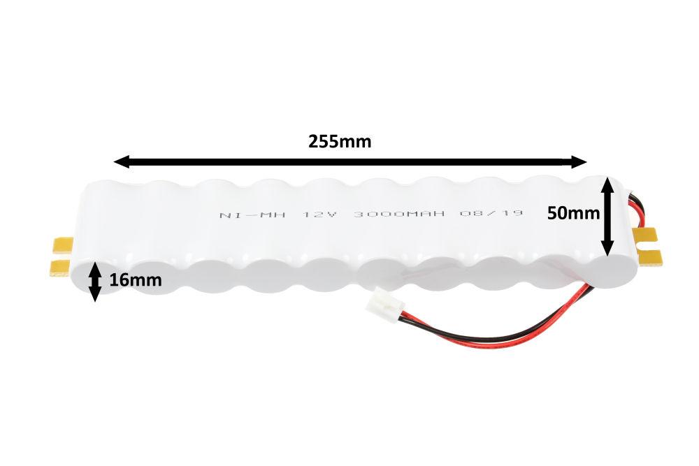 T-LED Nouzový modul pro LED osvětlení