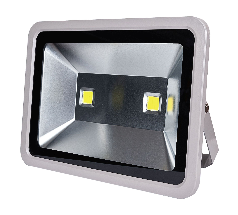Levně LED Solution Šedý LED reflektor 70W 12/24V 2042