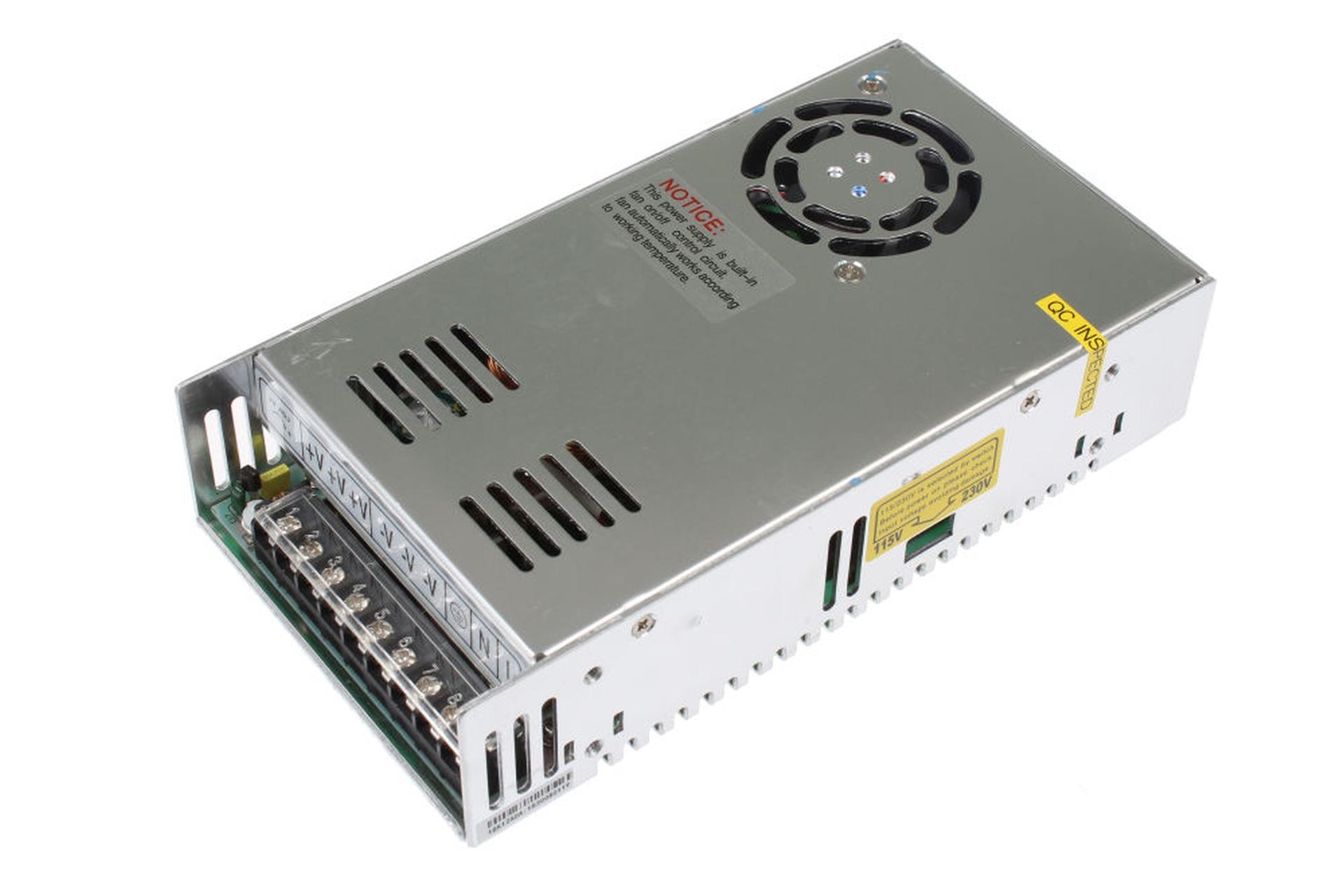 T-LED LED zdroj (trafo) 24V 480W - vnitřní 05527