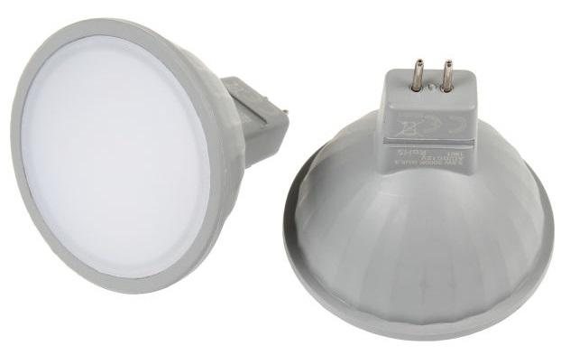 T-LED LED žárovka 3,5W GU5.3 12V Barva světla: Denní bílá
