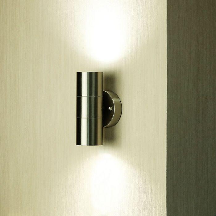 LED Solution Fasádní svítidlo 2x GU10