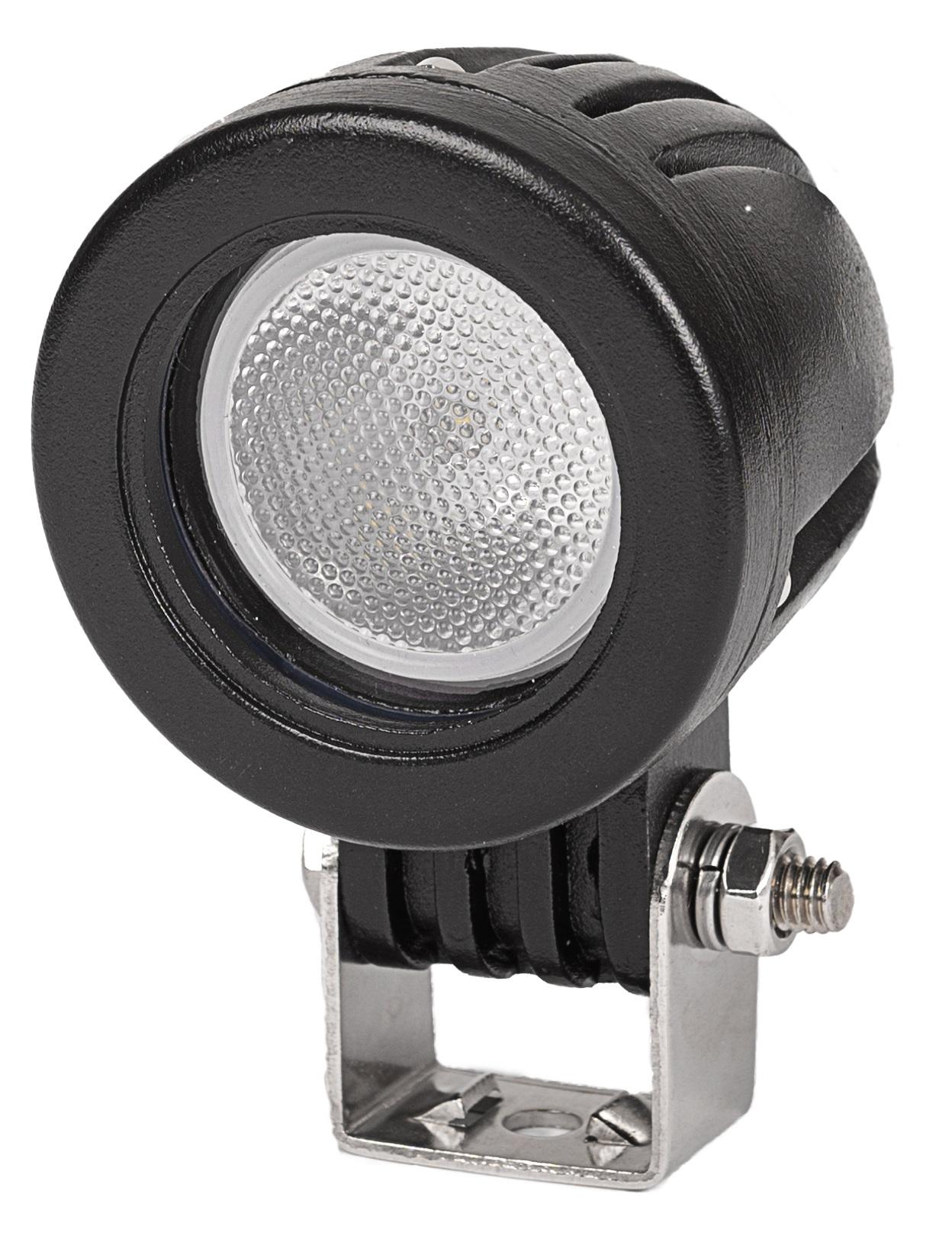 LED Solution LED pracovní světlo 10W 10-30V PL0210WD1