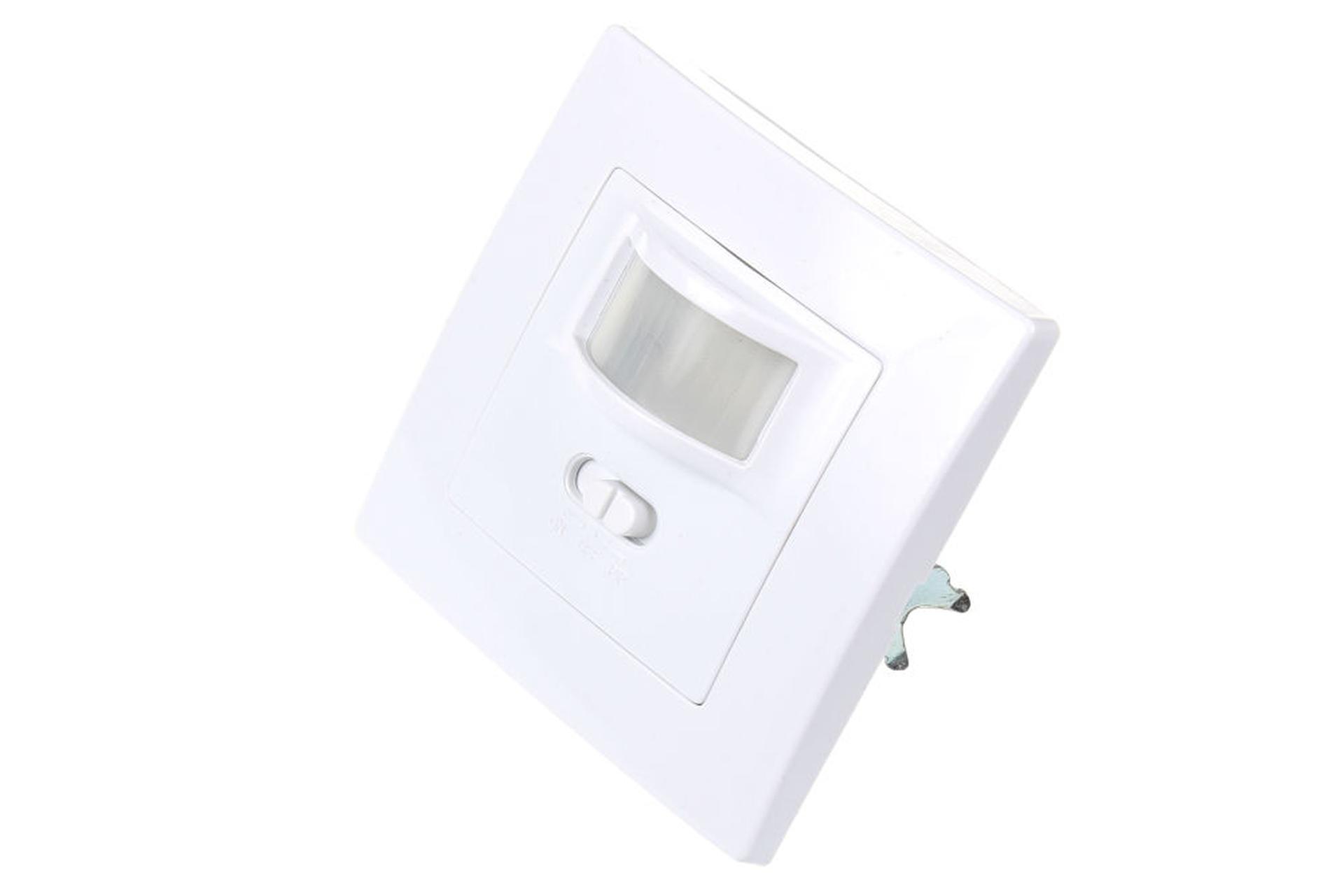T-LED PIR Pohybové čidlo s vypínačem