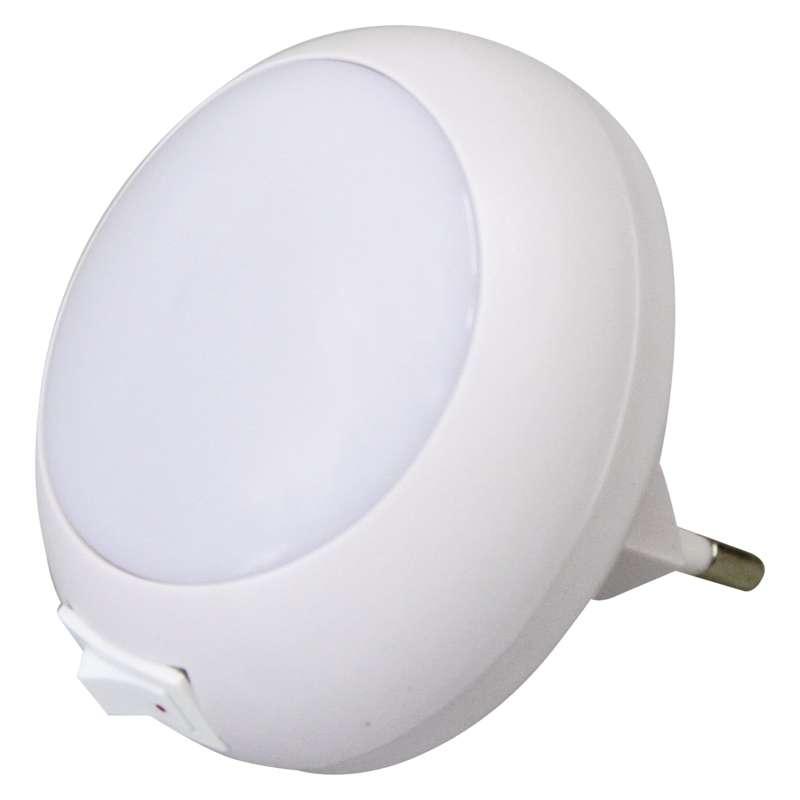 EMOS LED noční světlo s vypínačem