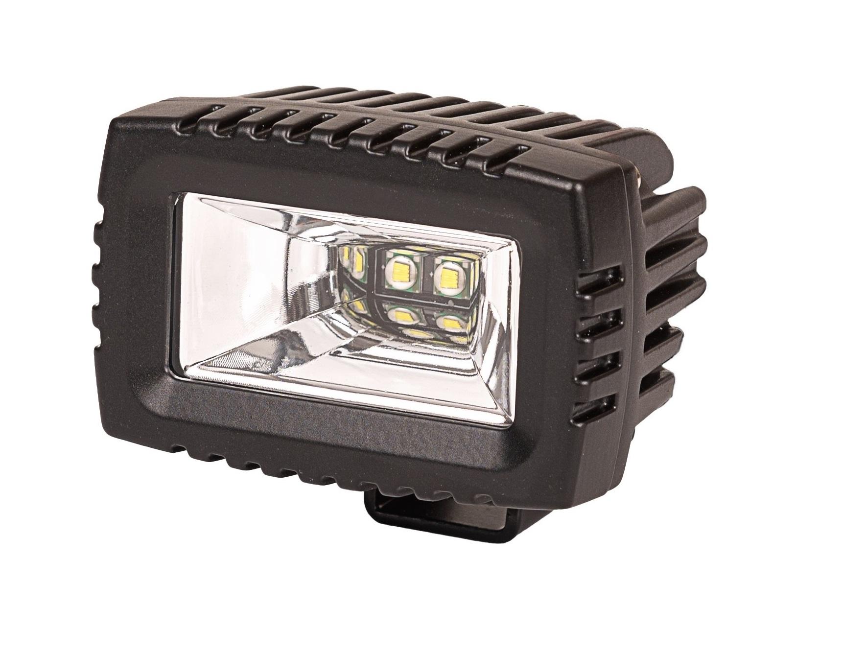 LED Solution LED pracovní světlo 10W BAR 10-30V