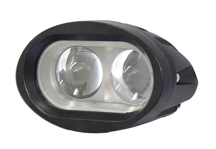 LED Solution LED pracovní světlo 20W - POSLEDNÍ KUS