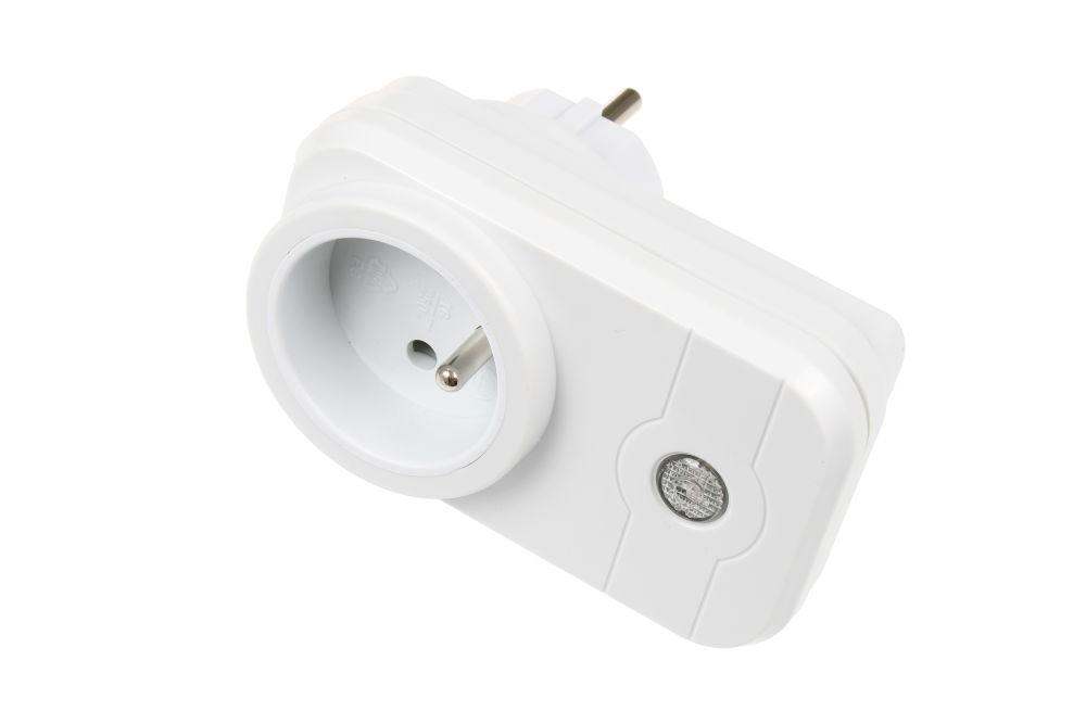 T-LED Zásuvka dimLED 069332