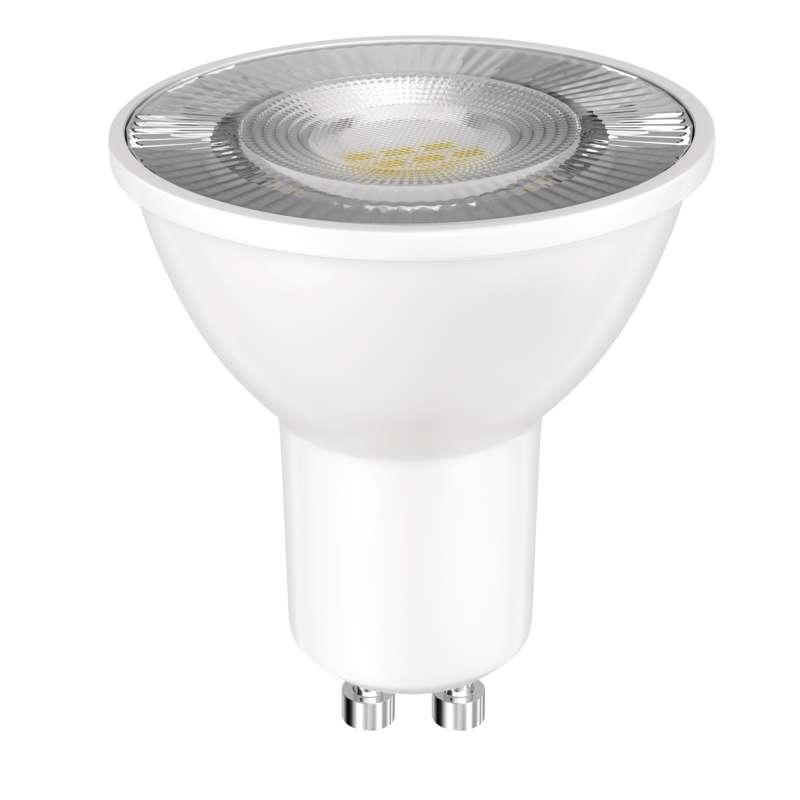 EMOS CRI LED bodová žárovka 7W GU10 230V Barva světla: Teplá bílá ZQ8353