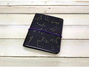 Kreativní deník ANTALIS - Můj vesmír