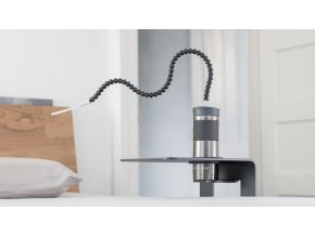 flexistand with fleximug bedside 1